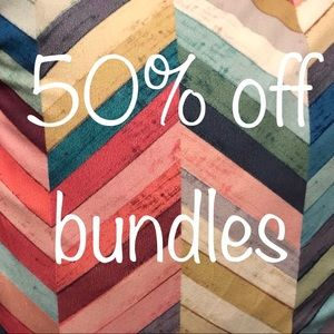 Sweaters - Read this. Bundle sale info.